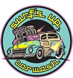 Surf's Up Car Wash