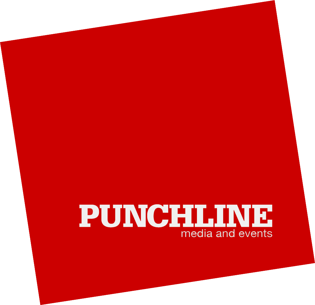 PUNCHLINE MEDIA & EVENTS LTD