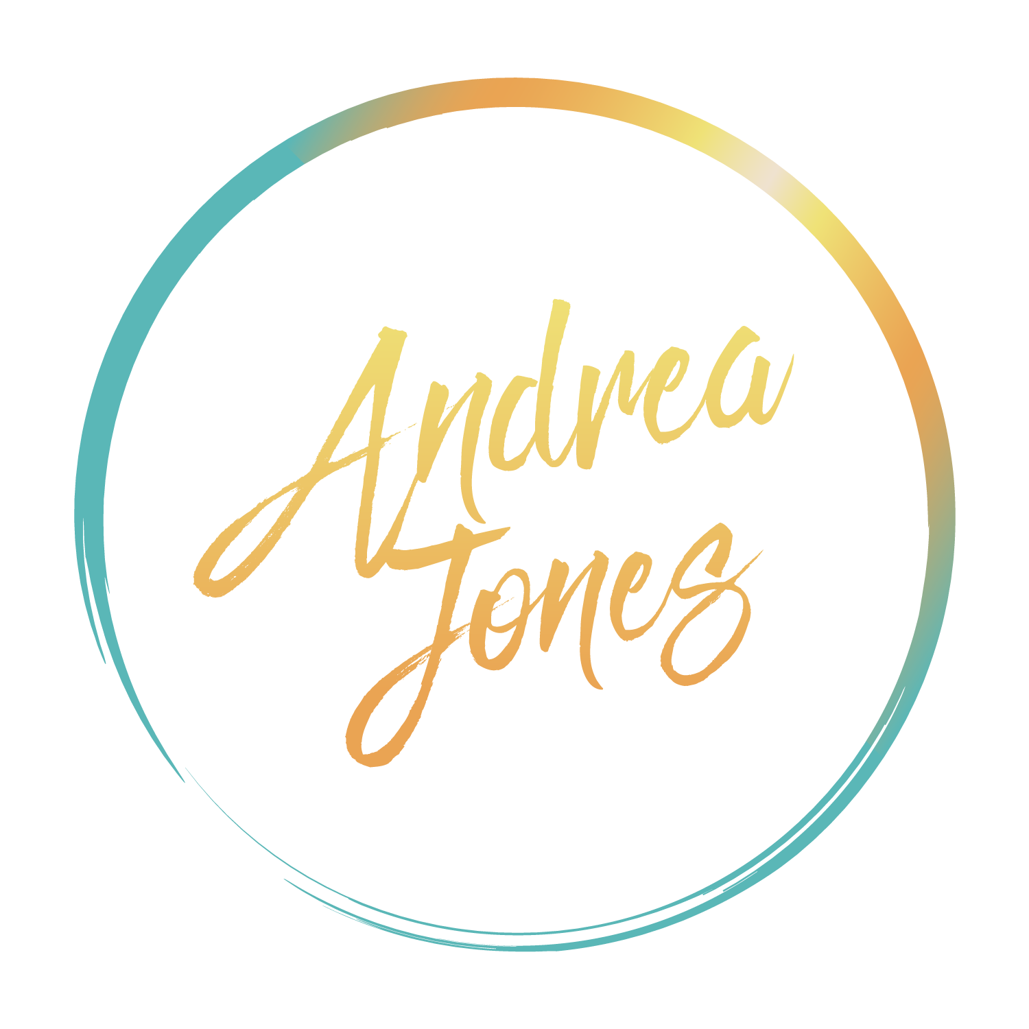 I AM ANDREA JONES