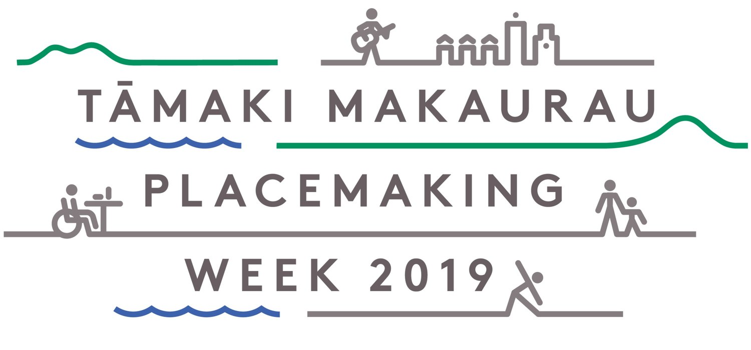 Placemaking Week Tamaki Makaurau: Home page