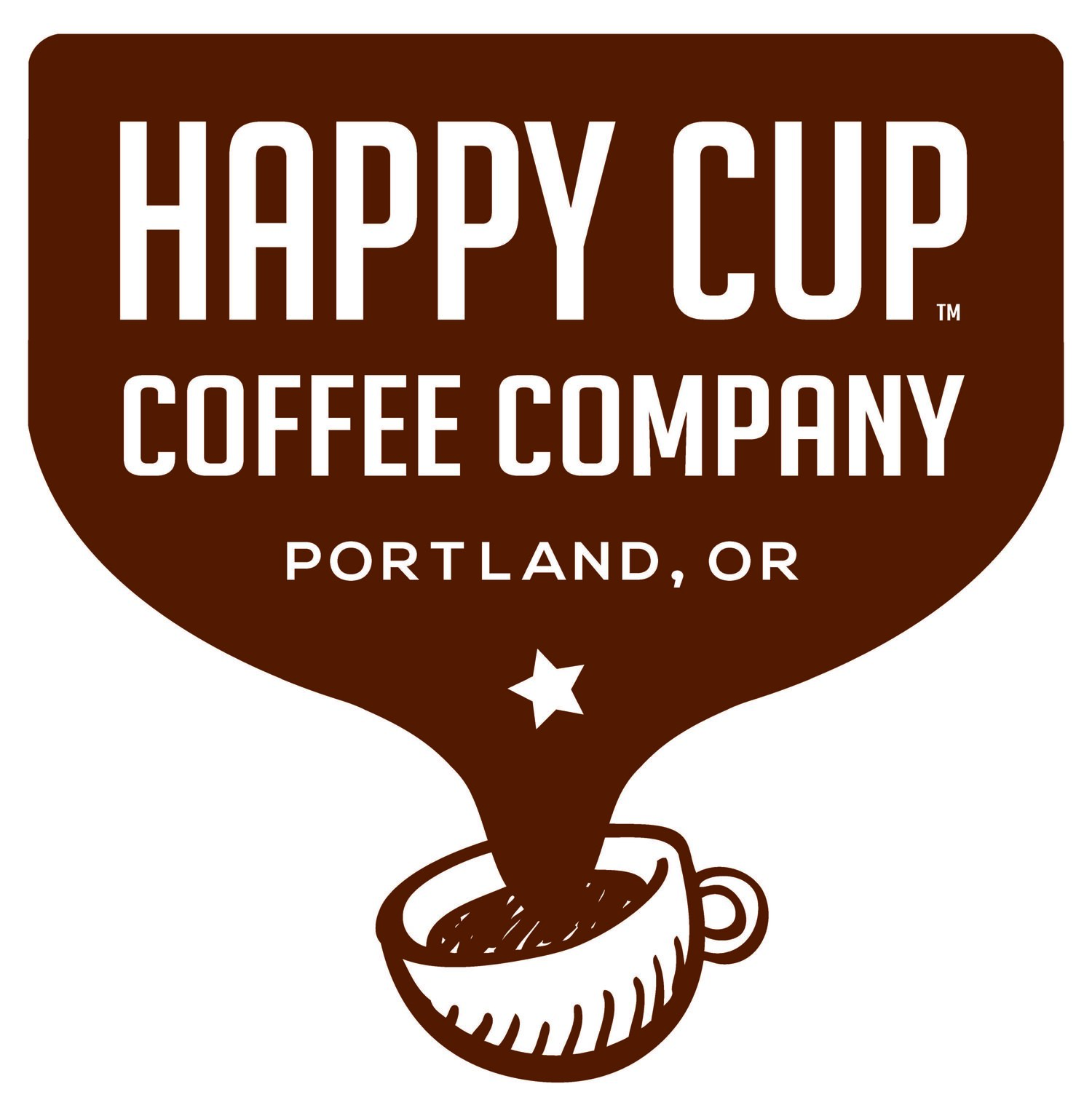 Happy Cup Coffee Company