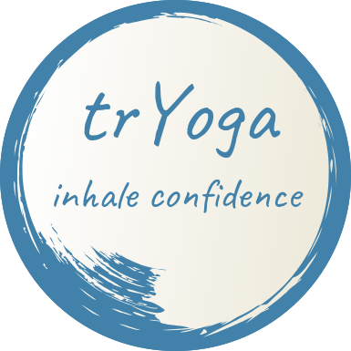 trYoga with Rivkah