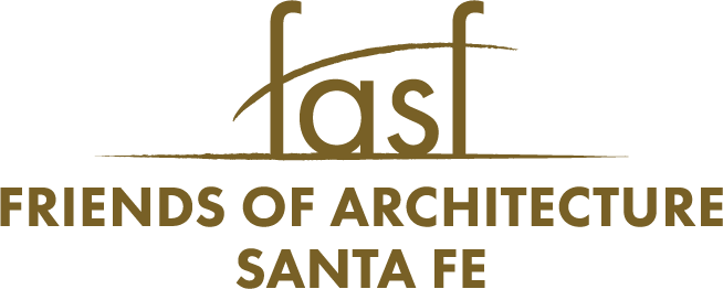 Friends of Architecture Santa Fe