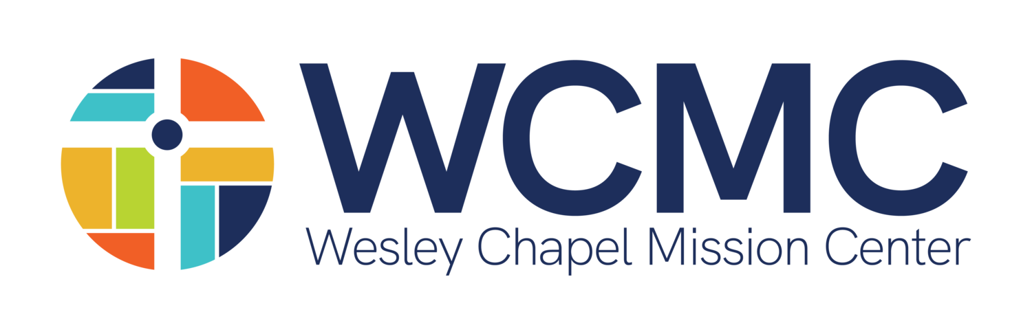 Wesley Chapel Mission Center