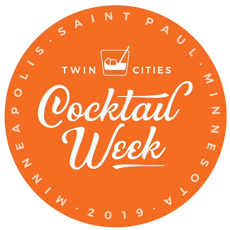 Twin Cities Cocktail Week