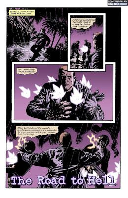 Join Us To Discuss Ed Brubaker S Sleeper Empire S Comics Vault