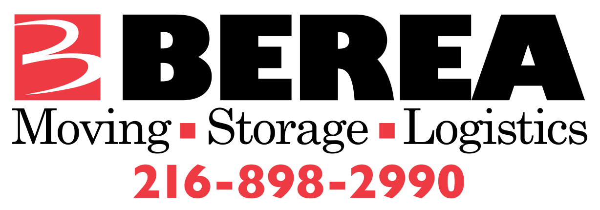 Berea Moving | Cleveland Moving & Storage