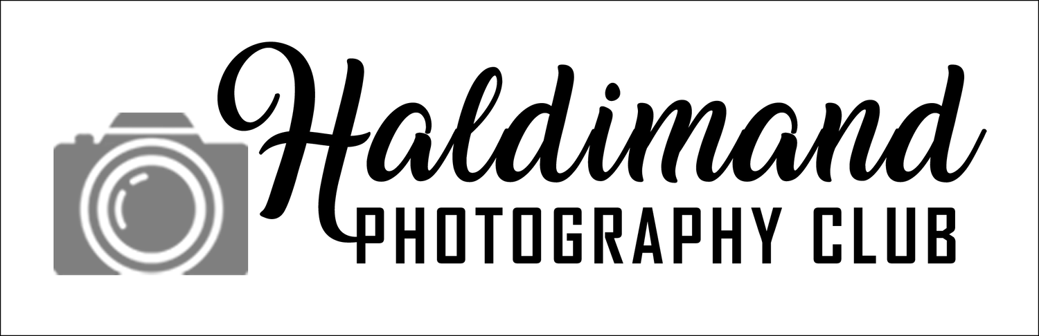 Haldimand Photography Club