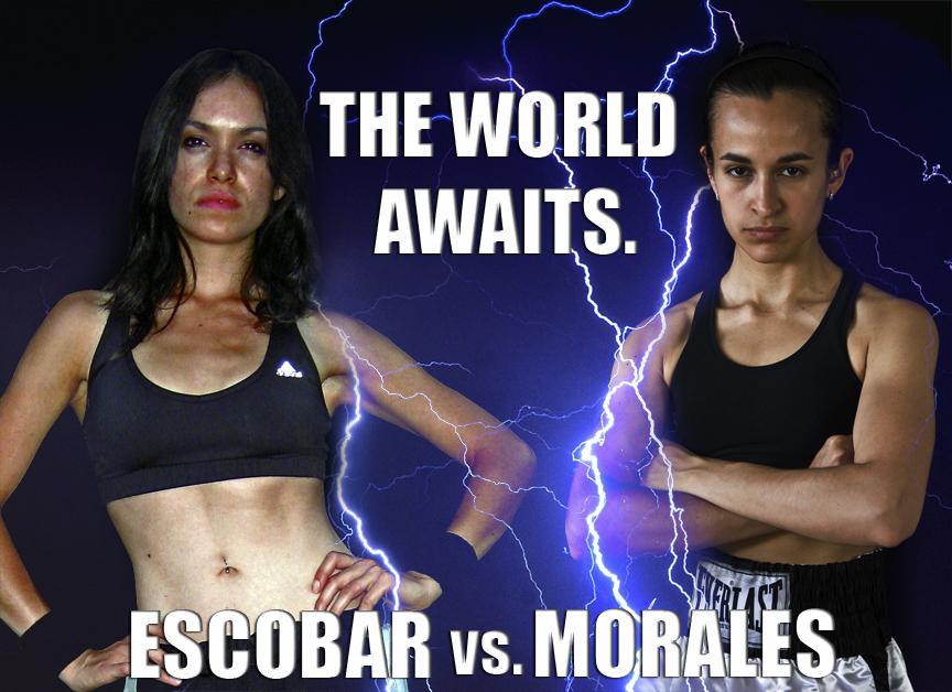 Escobar-Morales