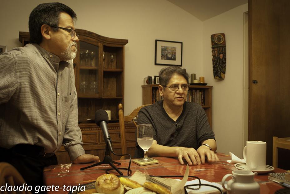 Poco a Poco Interview