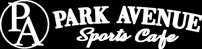Park Ave Sports Cafe