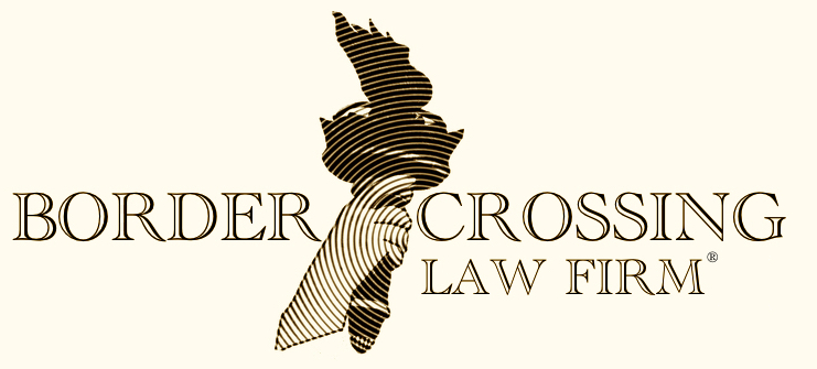 Border Crossing Law Firm