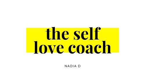 The Self Love Coach