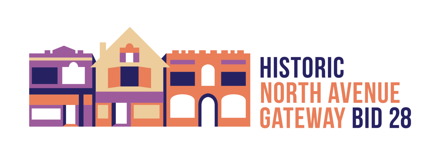 Historic North Avenue Gateway Bid 28