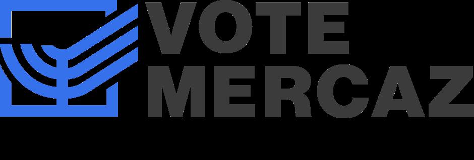 VoteMERCAZ! Champions of Progress and Pluralism