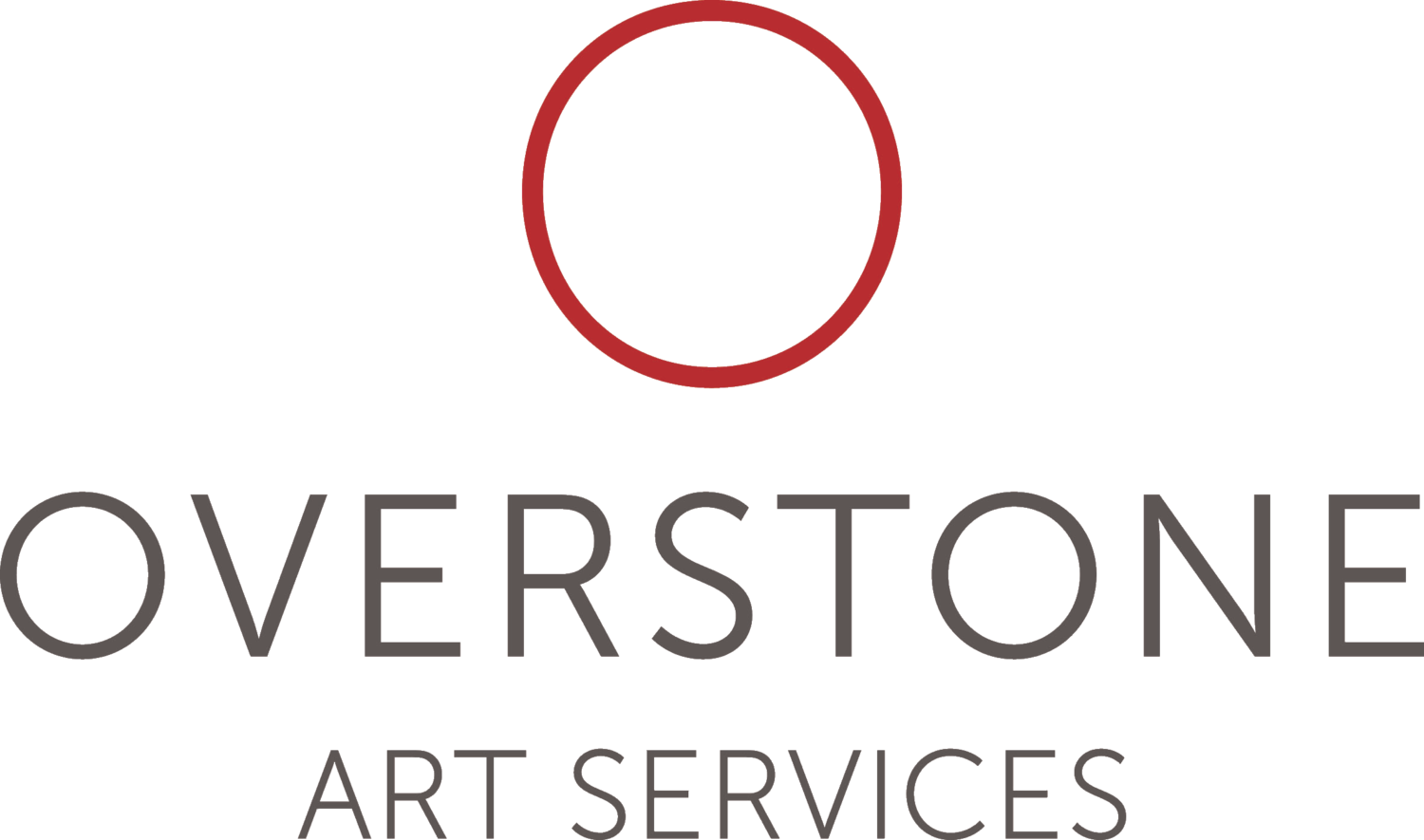 Overstone Art Services