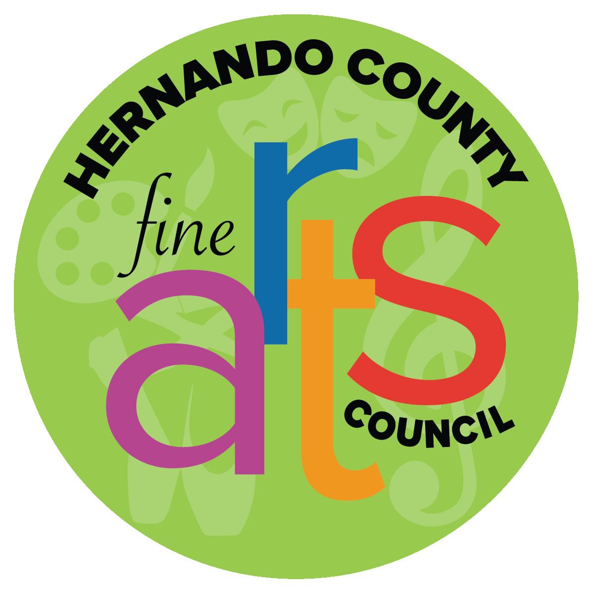 Hernando County Events 2020.Hernando County Fine Arts Council