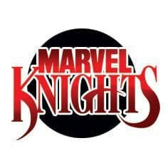 Marvel Knights was launched and signaled the first signs of life after years of strife, layoffs, and the company used as a bargaining chip.