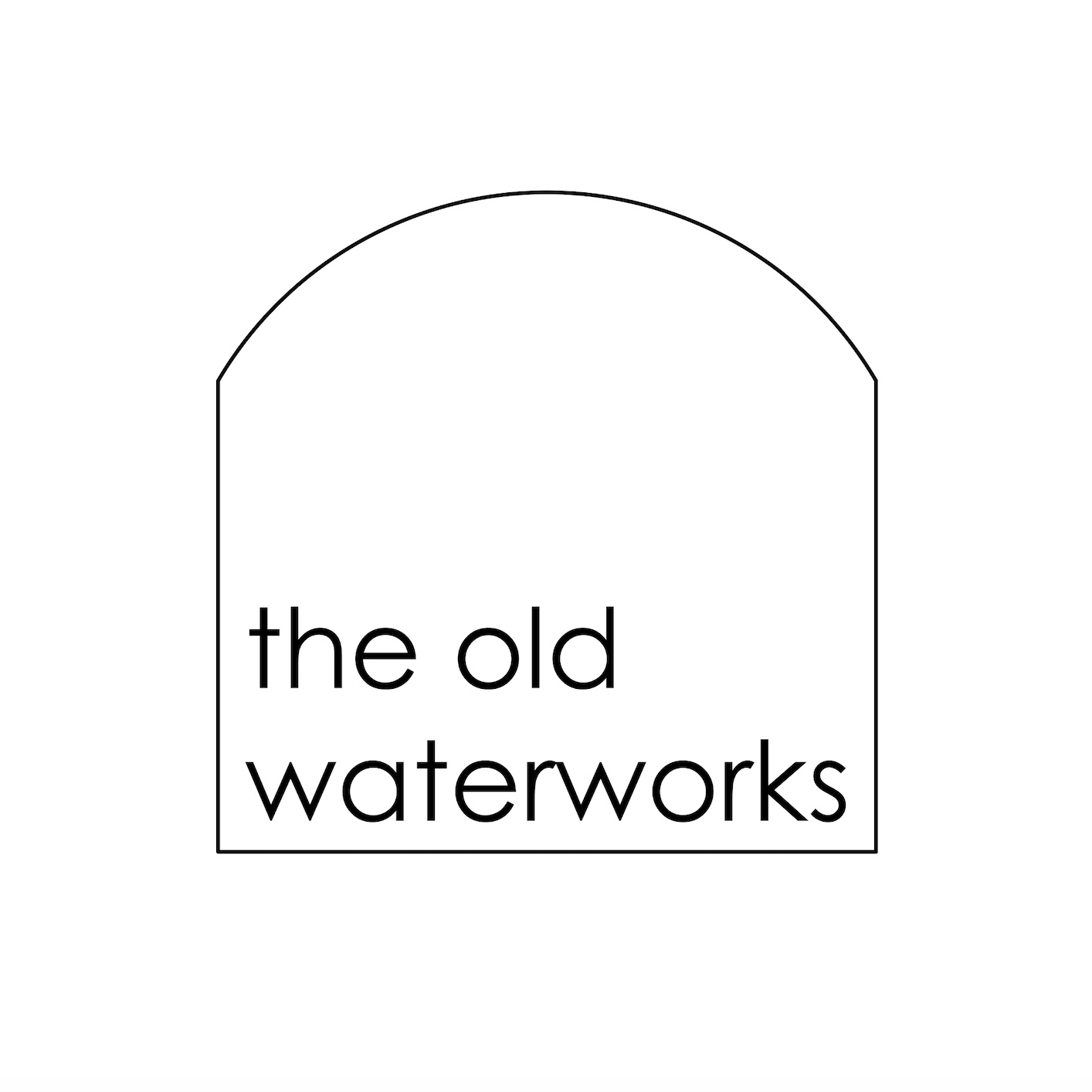 The Old Waterworks