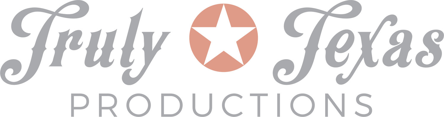 Truly Texas Productions