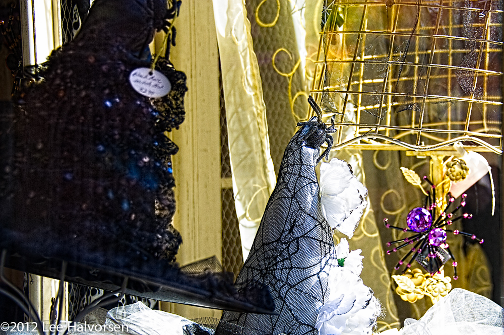 Witches' Window in Manassas