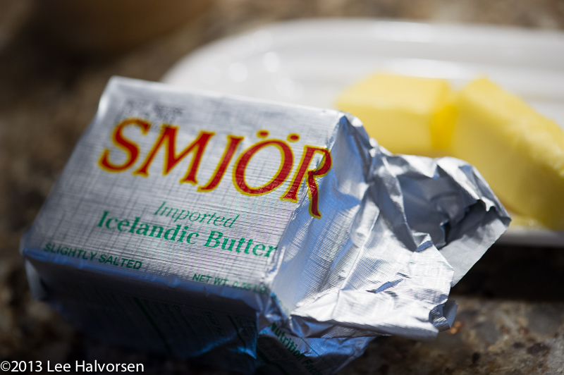 Icelanic Butter