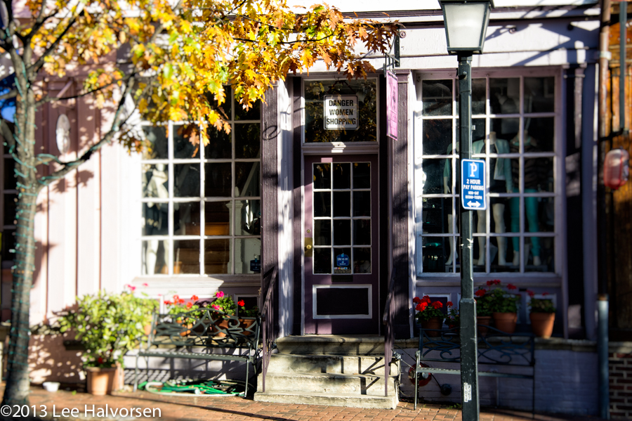 Old Town Shoppe