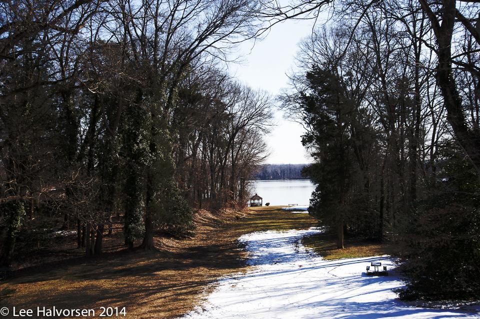 Collingwood Gazebo & Potomac
