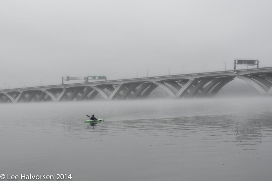 Potomac River Journey
