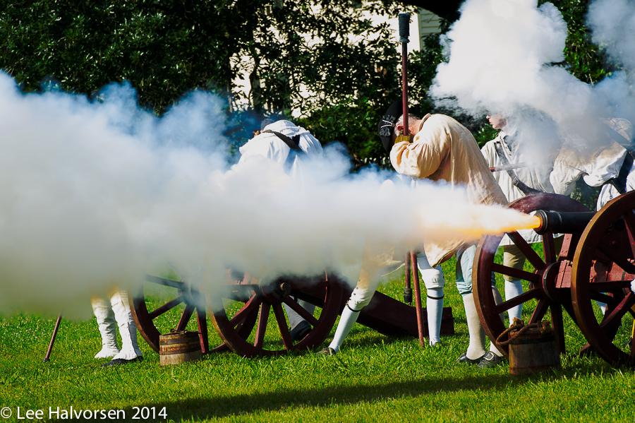 Williamsburg Cannons