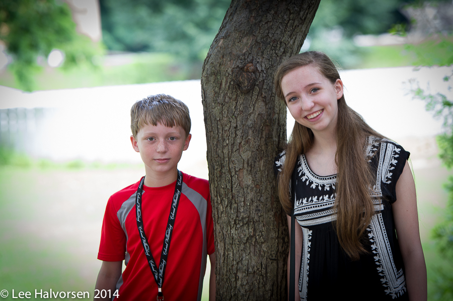 Kyle & Kelsey