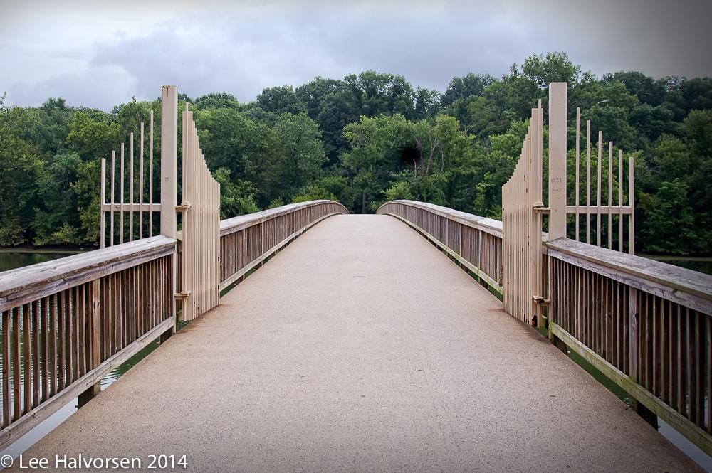 Bridge to Roosevelt Island