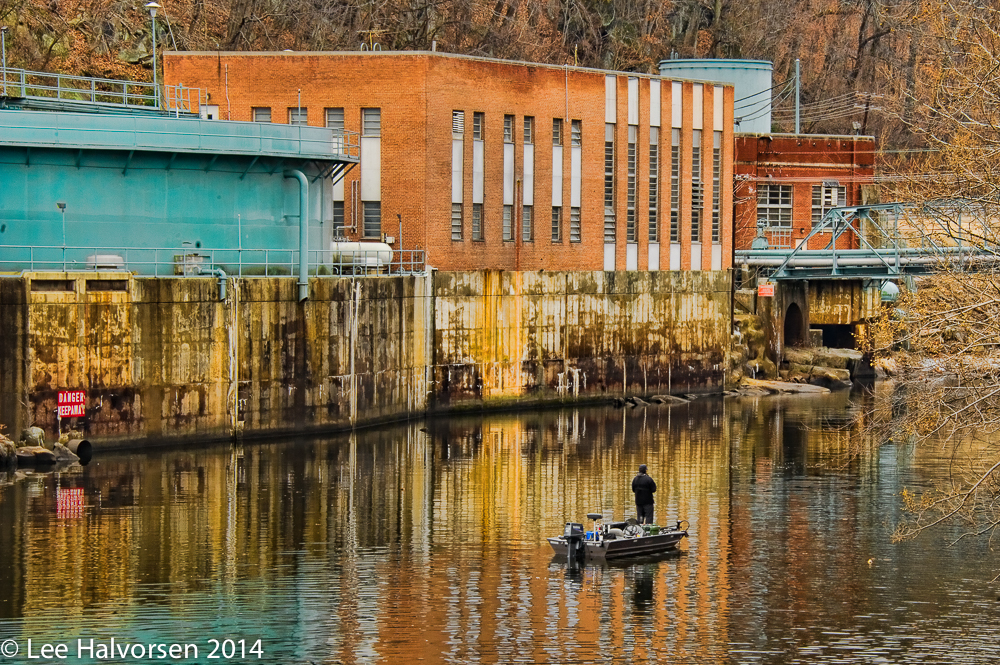 Occoquan Water Plant 2011