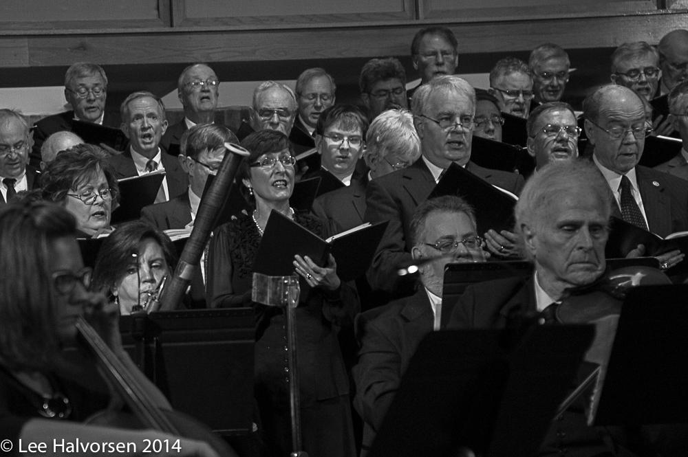 Messiah Choir