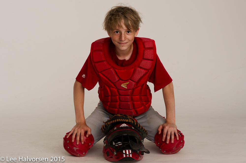 Catcher Kyle