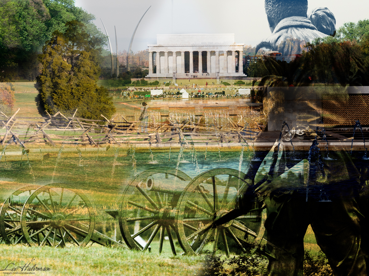 Veteran's Day Composite