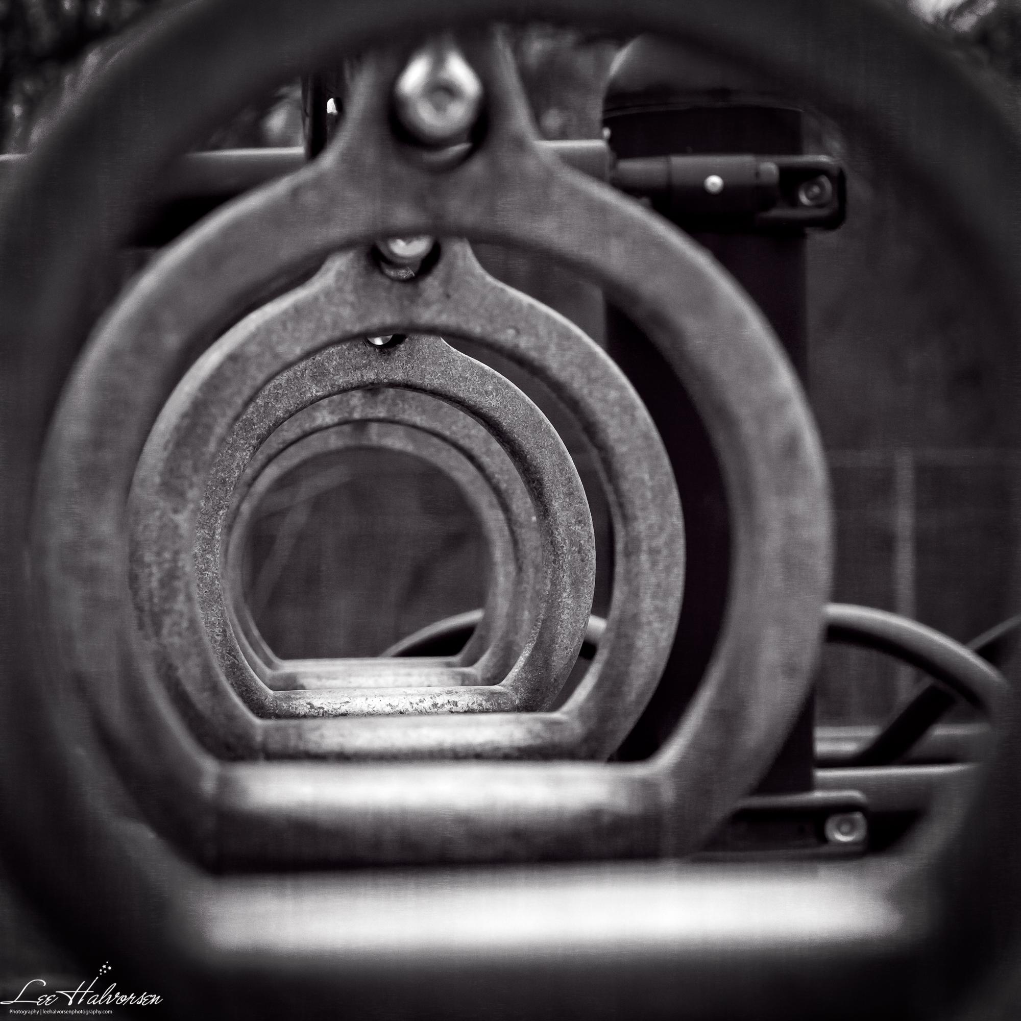 Playground Rings