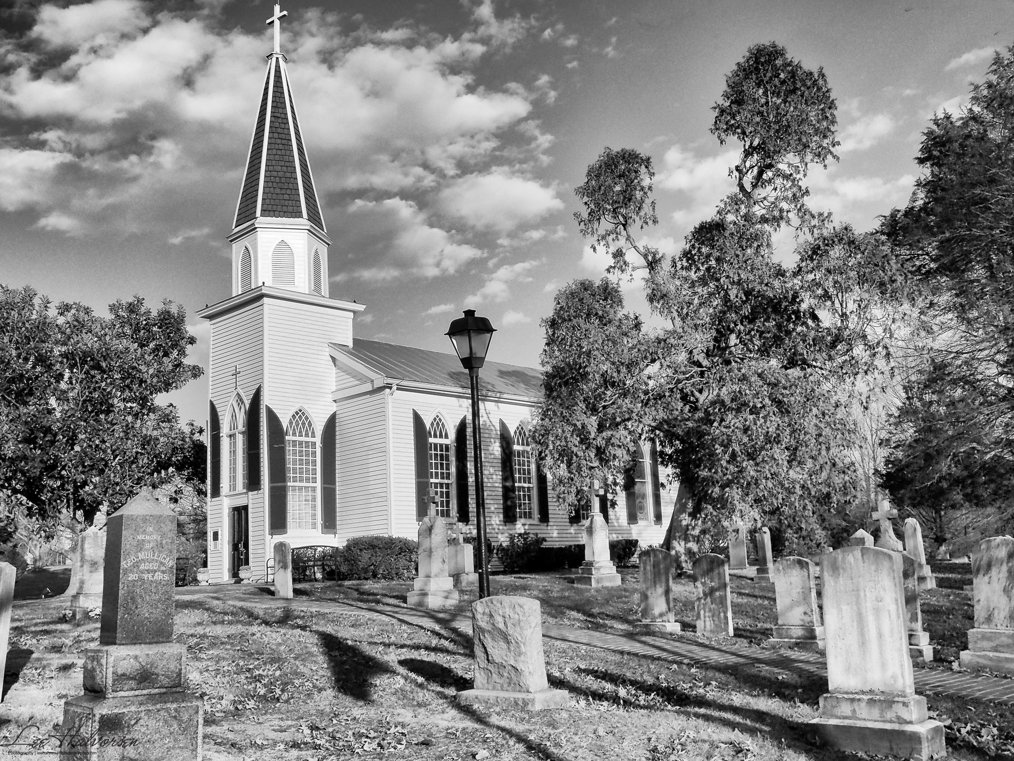 Saint Mary Church of Sorrows