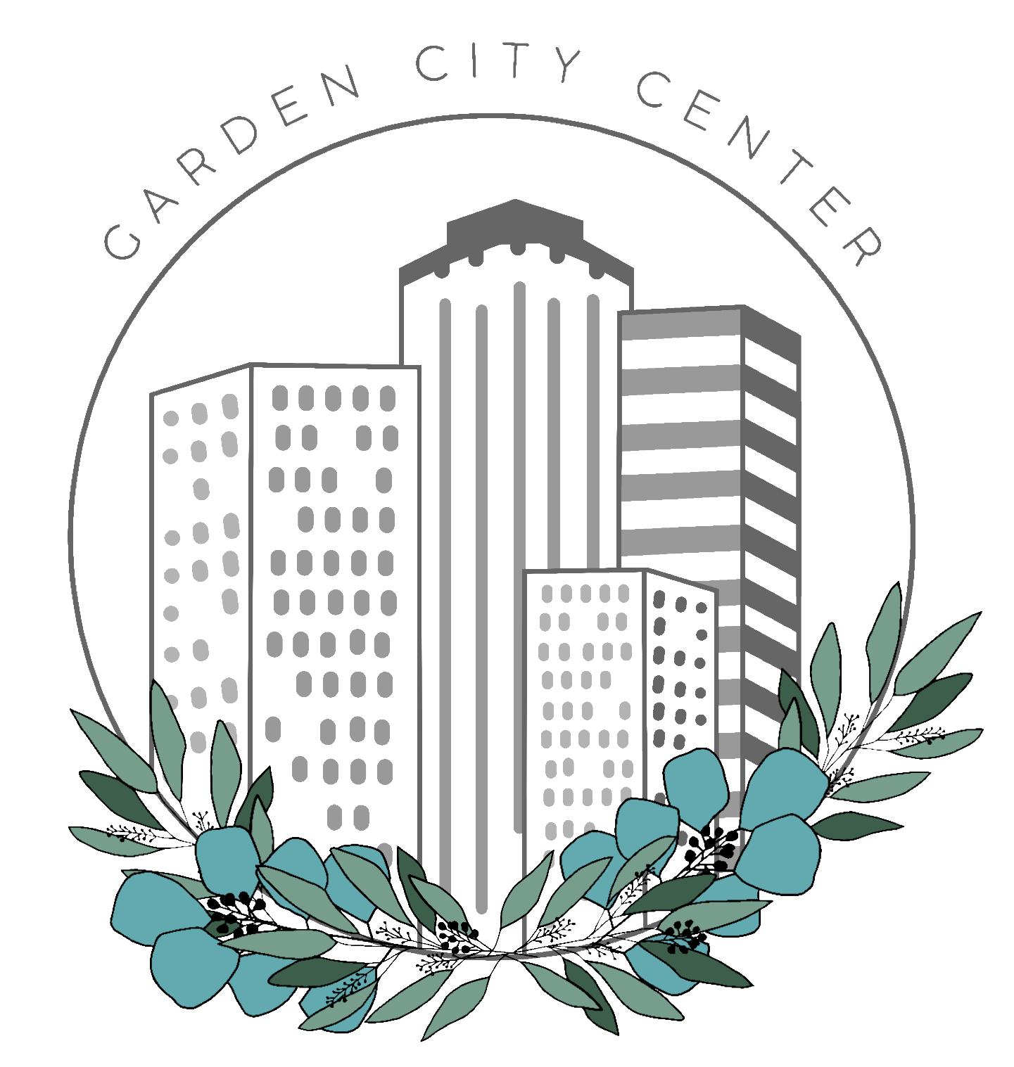 Garden City Center About