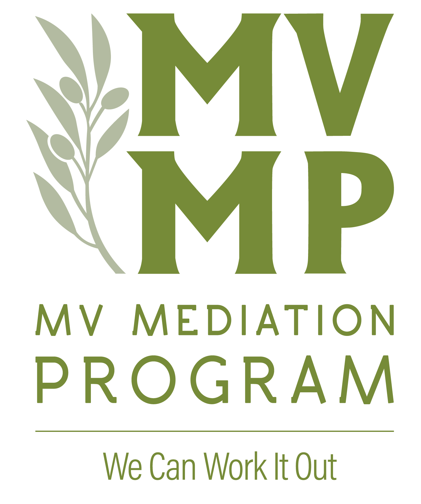 MV Mediation Program
