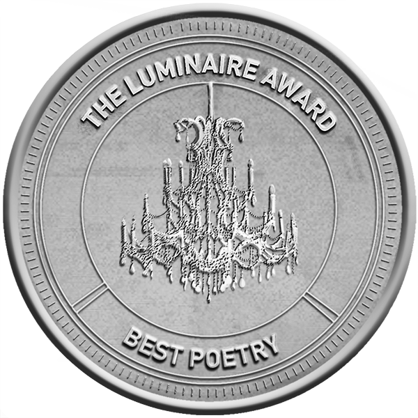 Jared A Carnie Luminaire Poetry Award