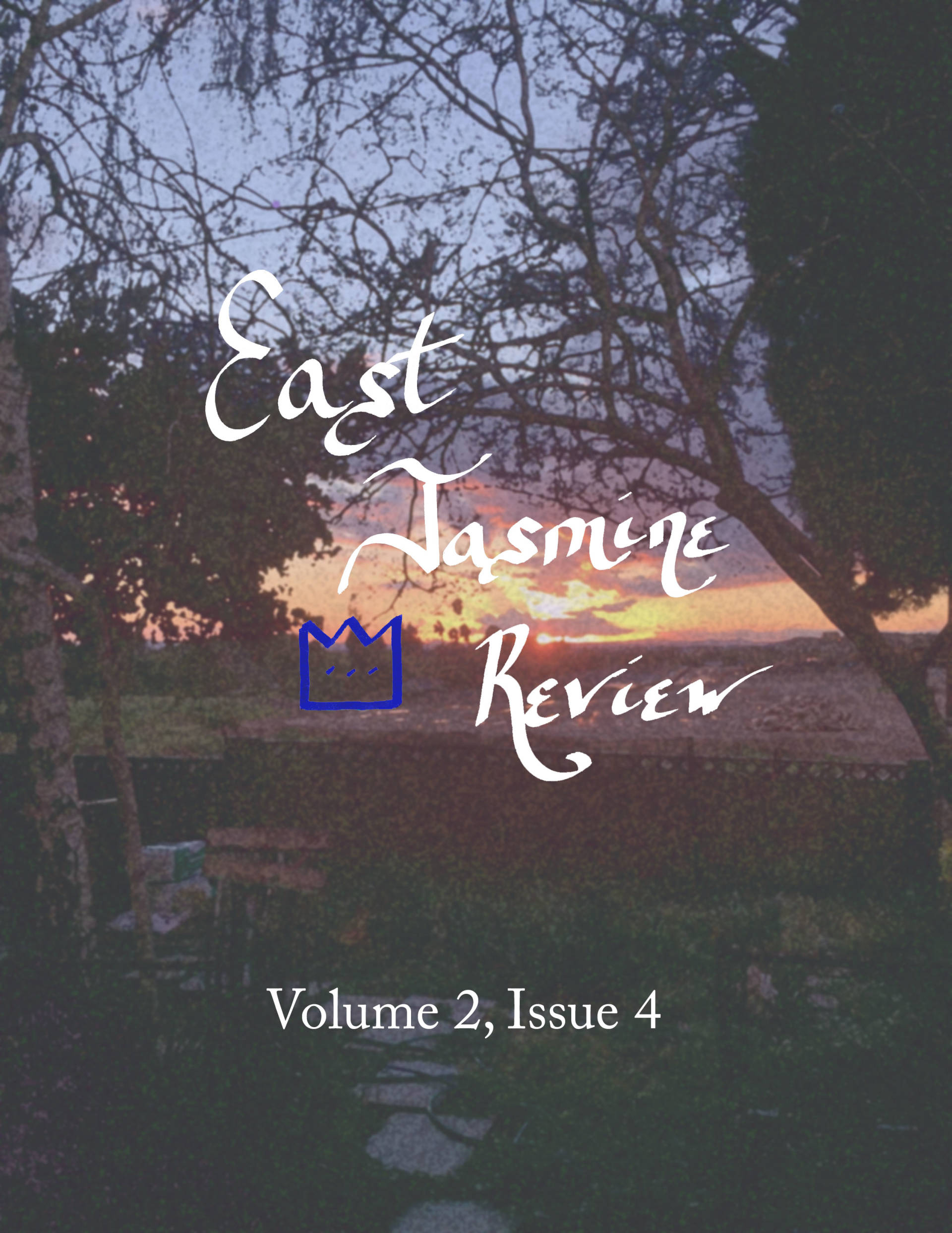 Jared A Carnie Poetry East Jasmine Review