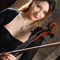 Gayane Khachatryan