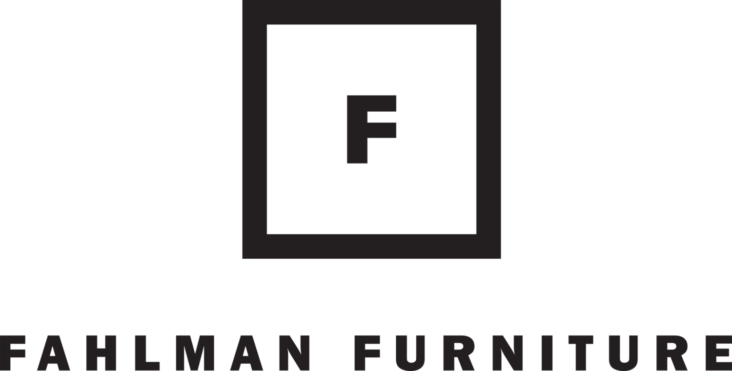 FAHLMAN FURNITURE