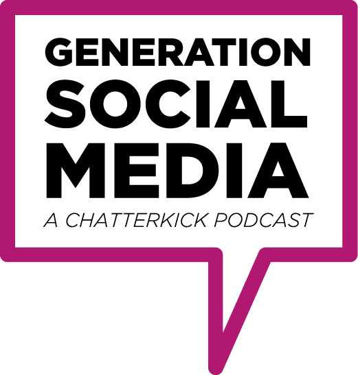 Generation Social Media Podcast