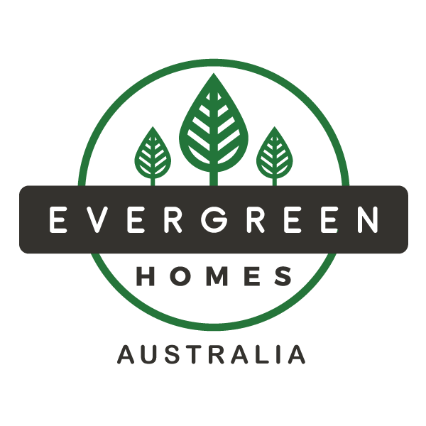 Evergreen homes Australia