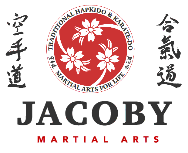 JACOBY MARTIAL ARTS