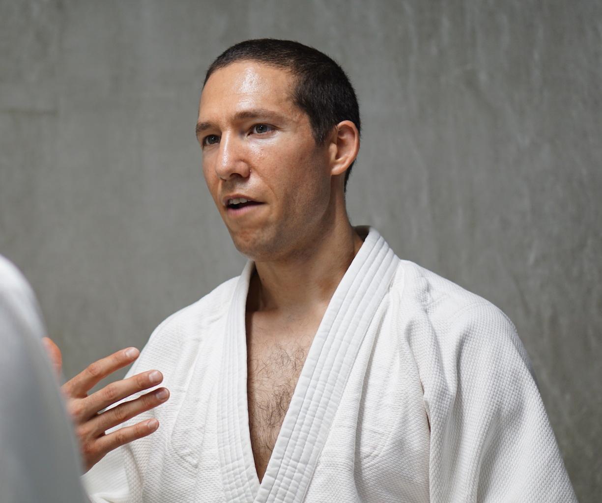 Izzy Martial Arts