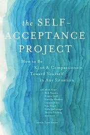 Self-Acceptance Project Tami Simon