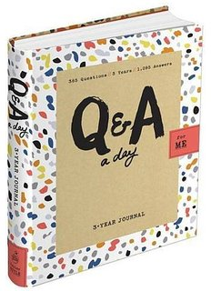 Potter Q&A a Day 5-year Journal